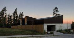 Concepción House / Elton+Leniz Arquitectos #sheds #architecture
