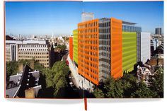 Central-Saint-Giles-7 #spread #print #architecture #editorial