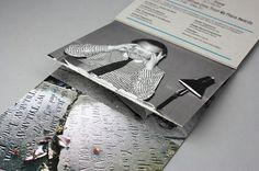 Effektive Studio. +44 (0)141 221 5070 #effektive #guide #exhibition #poster #loa+ds #mailer #fluroescent #typography