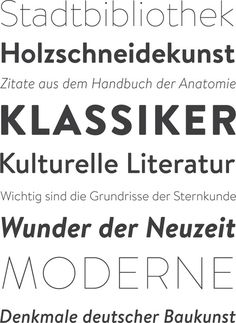 Brandon Text - Specimen #fonts #specimen #grotesque #brandon #hvd #typography