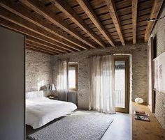 Architecture Photography: Alemanys 5 / Anna Noguera - Alemanys 5 / Anna Noguera (121088) – ArchDaily #interior #bedroom #anna #noguera