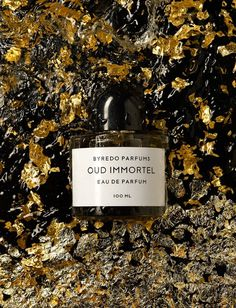 Byredo Parfums Oud Immortel #photography