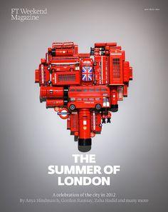 KyleBean.co.uk - Portfolio #london