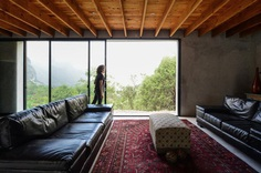 Bedolla House, P+0 Arquitectura 7