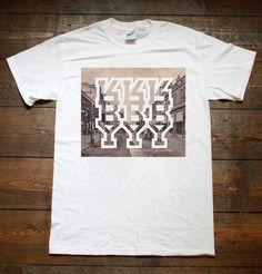 Kimberley those days #clothing #t #africa #diamond #de #south #shirt #beers #kimberley #kby #logo