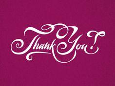 Thank_you_ #wedding #thank #you