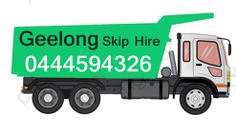 Skip bin delivery Geelong