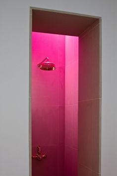 Michaelis Boyd #pink