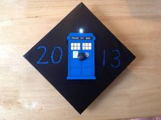 Awesome Graduation Cap Decoration Ideas