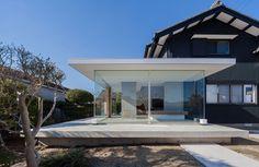 KY House by workcube #modern #design #minimalism #minimal #leibal #minimalist