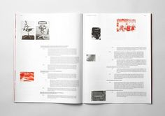 Best Awards - Alt Group. / Be Project - Thinking outside the chair #layout #design #editorial