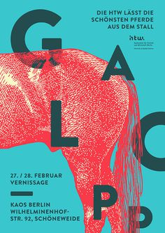 GALOPP – Final work of the HTW Berlin