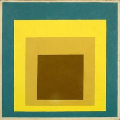 Joseph Albers : Design Is History #art #bauhaus