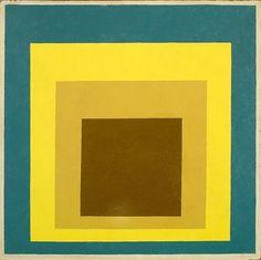 Joseph Albers : Design Is History