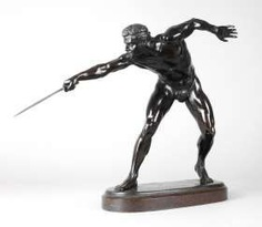 Rudolf Marcuse, Gladiator