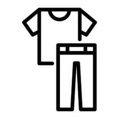 See more icon inspiration related to fashion, shirt, clothes, garment, clothing and masculine on Flaticon.