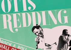 As Ever #redding #as #ever #otis #poster #typography