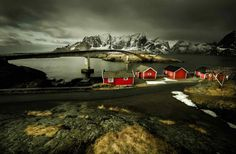 Landscape Photography by Lior Yaakobi