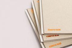 Lotta Nieminen — SI Special | September Industry #print #design #identity