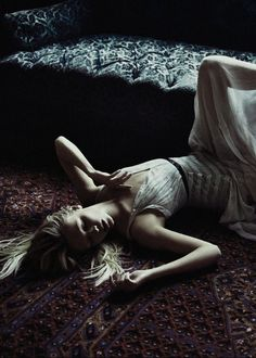 Natasha Poly by Mario Sorrenti for Vogue Paris June 2012 _ #vogue #paris #mario #natasha #2012 #sorrenti #poly #june