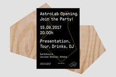 AG Design for Astrolab - Mindsparkle Mag