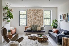 Prospect Park Apartment, Brooklyn / BAAO Architects