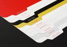 Manual — Icon Magazine - Rethink #print #typography