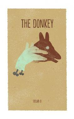 heymikel! #donkey #illustration