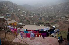 Daily Life in Peru by Rodrigo Abd
