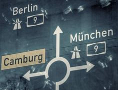 Does a large x-height make fonts more legible? | Ralf Herrmann: Wayfinding & Typography