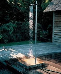 FFFFOUND! #outdoors #house #summer