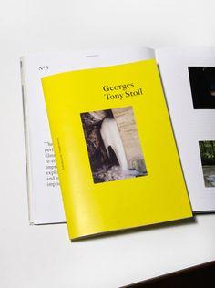 Kasper Florio #layout #design #graphic