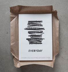 everyday_big2.jpg #type #print #design #identity
