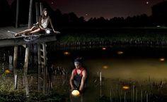 Conceptual Photography by Jessica Sladek #inspiration #photography #conceptual