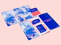 Nicholas. D. Buggy | duo d uo #business #branding #card #print #fluro