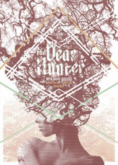 Dear Hunter by Flyerfolio