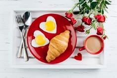 Handmade Breakfast