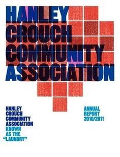 Hanley Crouch Annual Report V5 by Them® | Newspaper Club