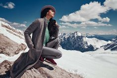Vibrant Fashion Photography by Alexei Bazdarev