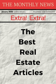 Best Real Estate Articles January 2020