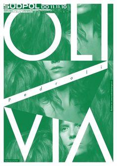 09-Olivia-Pedroli.jpg 1131×1600 pixels #pfaeffli #theatre #design #sdpol #poster #felix