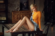 Fabulous Beauty and Lifestyle Portrait Photography by Dmitry Arhar