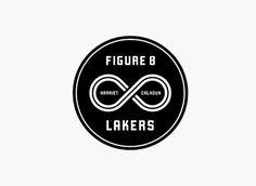 Logos - Allan Peters #logo
