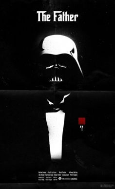 icanhasminiblog #star #illustration #wars #poster