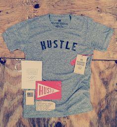 Oh, Pioneer! #hustle