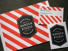 Darden cards 01 #on #fire #studio