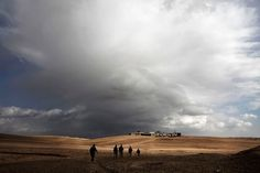 Afghanistan, February 2011 - The Big Picture - Boston.com #clouds #photography #landscape