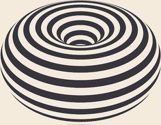 Fractal Experience - Part 2 - Erik Söderberg #animation #gif #torus #donut