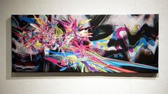 ARMO #graffiti #painting #art #contemporary