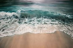 Maldives-1-40x60s by Zaria Forman #art #painting